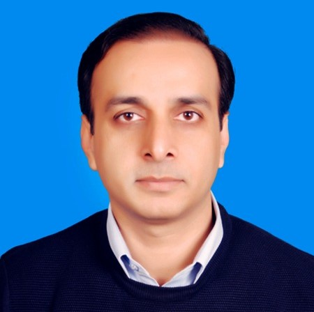 <b>Mr. Farhan Khalid</b>