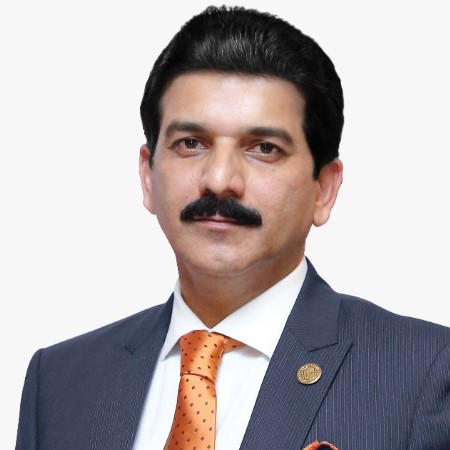 <b>Mr. Muhammad Ijaz</b>