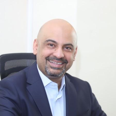 <b>Mr. Zeeshan Haider</b>